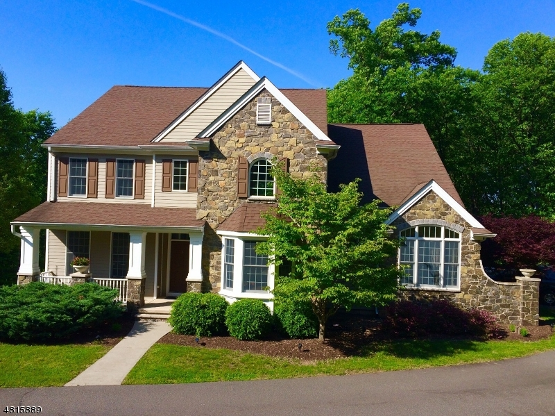 Single Family Home for Sale at 3 DEER RUN Road Union, New Jersey 08867 United States