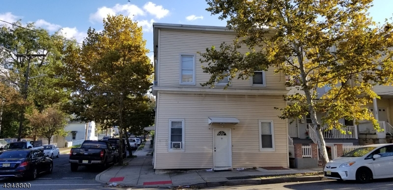 Villas / Townhouses for Sale at 385 HIGHLAND AVE 385 HIGHLAND AVE Passaic, New Jersey 07055 United States