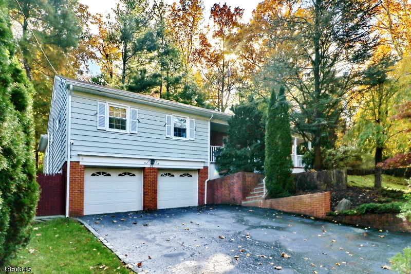 Single Family Home for Sale at 52 MITCHELL Avenue West Caldwell, New Jersey 07006 United States