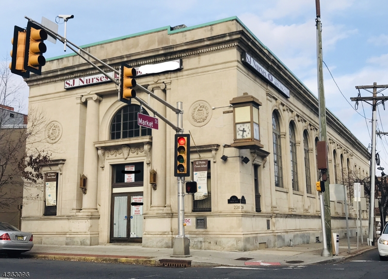 Commercial for Sale at 226 S BROAD Street Trenton, New Jersey 08608 United States