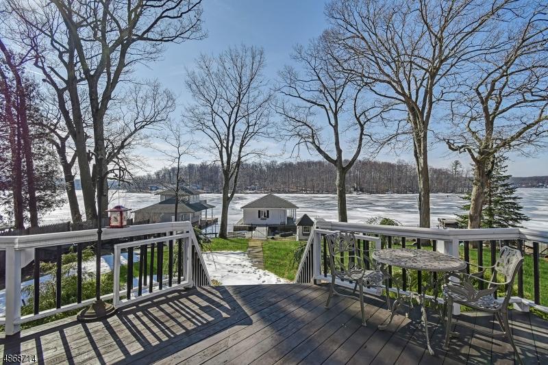 一戸建て のために 売買 アット 219 S NEW JERSEY Avenue Jefferson Township, ニュージャージー 07849 アメリカ