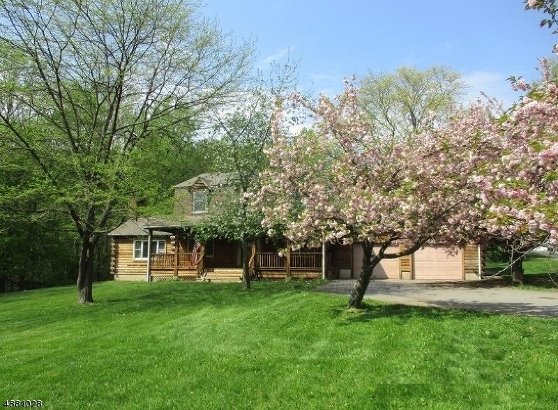 Частный односемейный дом для того Продажа на 19 SANDERS Road Rockaway, Нью-Джерси 07866 Соединенные Штаты