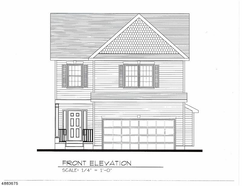 Single Family Homes для того Продажа на Somerville, Нью-Джерси 08876 Соединенные Штаты