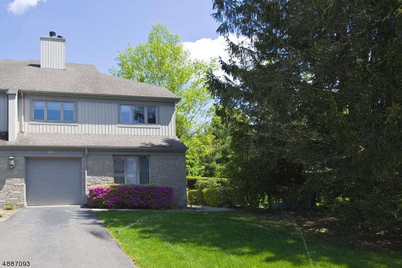 Condominium for Sale at 615 BLUE RIDGE LN Mahwah, New Jersey 07430 United States