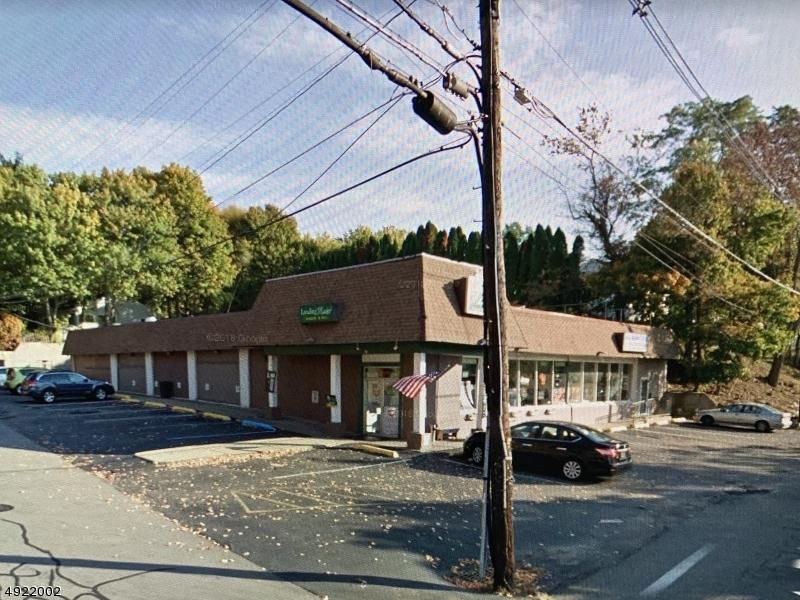 商用 為 出售 在 Roxbury Township, 新澤西州 07850 美國