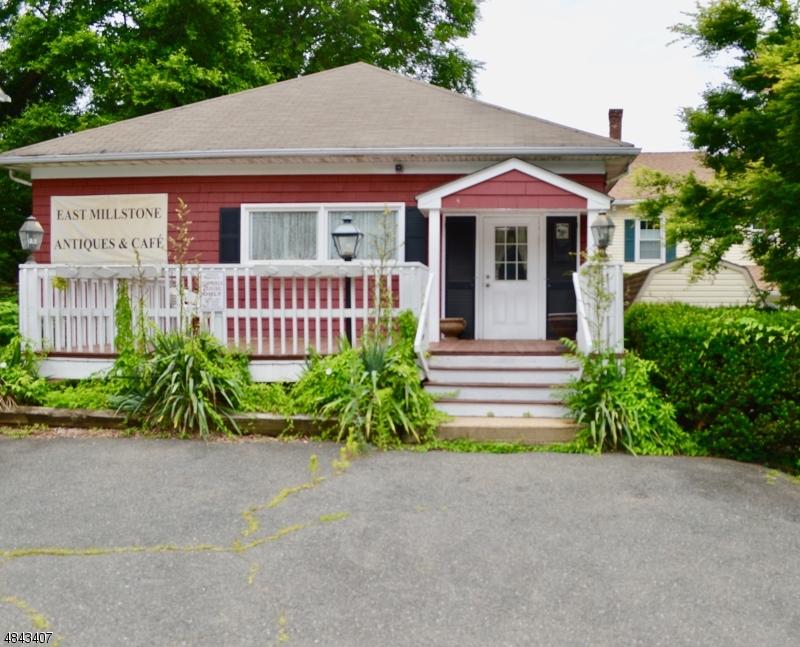 Property のために 売買 アット Franklin, ニュージャージー 08873 アメリカ