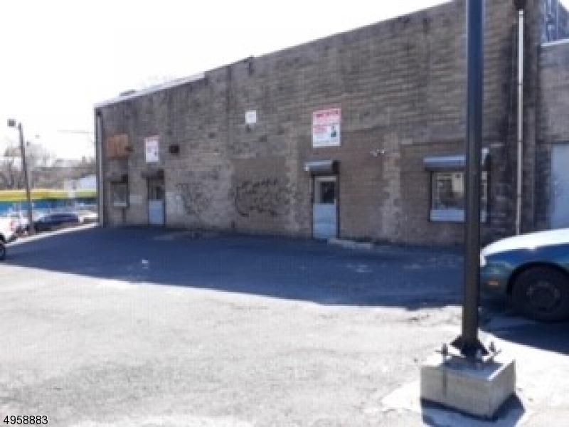 Commerciale per Vendita alle ore Paterson, New Jersey 07522 Stati Uniti