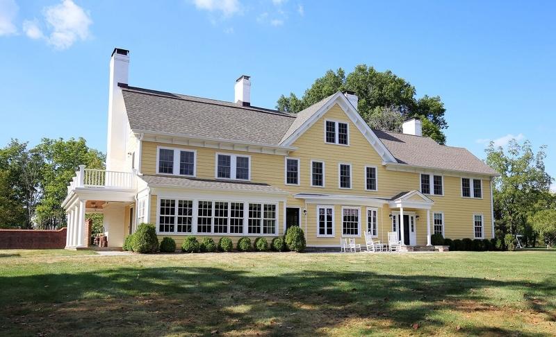 Villa per Vendita alle ore 2055 River Road Bedminster, New Jersey 07921 Stati Uniti