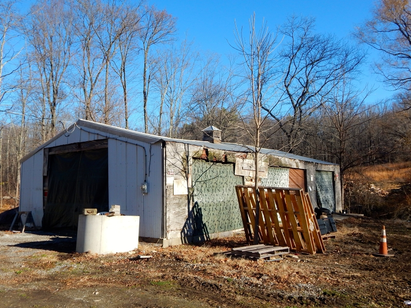 Additional photo for property listing at 1227 Route 23  Sussex, New Jersey 07461 United States