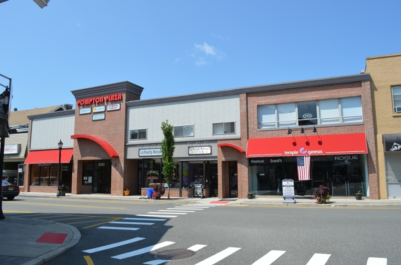 Commercial for Sale at 200 Wanaque Avenue Pompton Lakes, 07442 United States