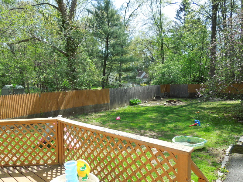 Additional photo for property listing at 1140 INWOOD Place  Plainfield, New Jersey 07062 United States