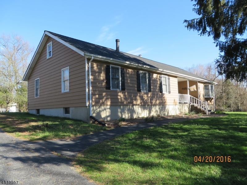 Частный односемейный дом для того Продажа на Address Not Available Lafayette, Нью-Джерси 07848 Соединенные Штаты