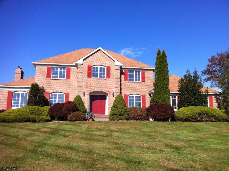 Частный односемейный дом для того Аренда на 8 Hyde Road Flemington, 08822 Соединенные Штаты