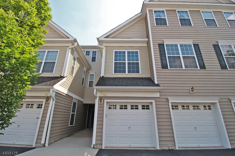 Single Family Home for Sale at 18 Swing Bridge Lane South Bound Brook, 08880 United States