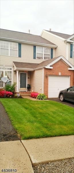 Частный односемейный дом для того Продажа на 49 Puchala Drive Parlin, 08859 Соединенные Штаты
