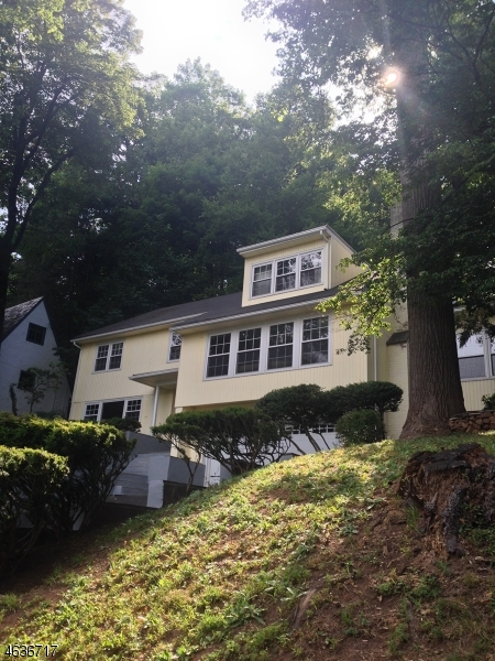 Single Family Home for Sale at 290 Highland Avenue Montclair, New Jersey 07043 United States