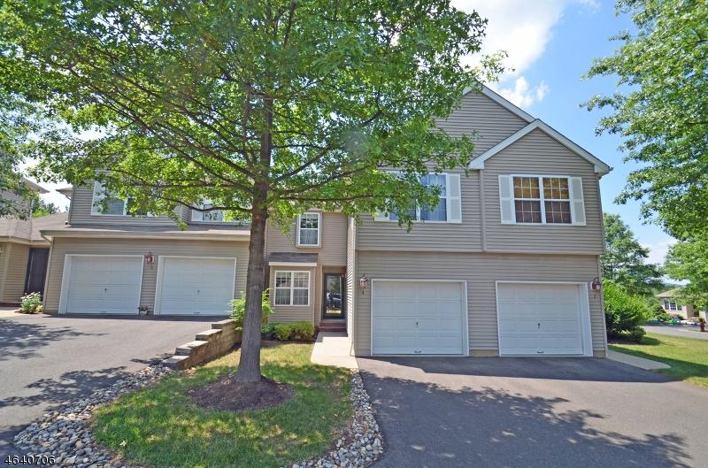 Частный односемейный дом для того Продажа на 4 Arcola Way Annandale, Нью-Джерси 08801 Соединенные Штаты