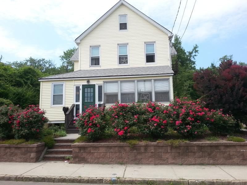 Single Family Home for Rent at 97 E Dewey Avenue Wharton, 07885 United States