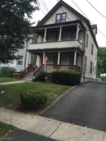 Multi-Family Home for Sale at 31 Grace Street Bloomfield, New Jersey 07003 United States