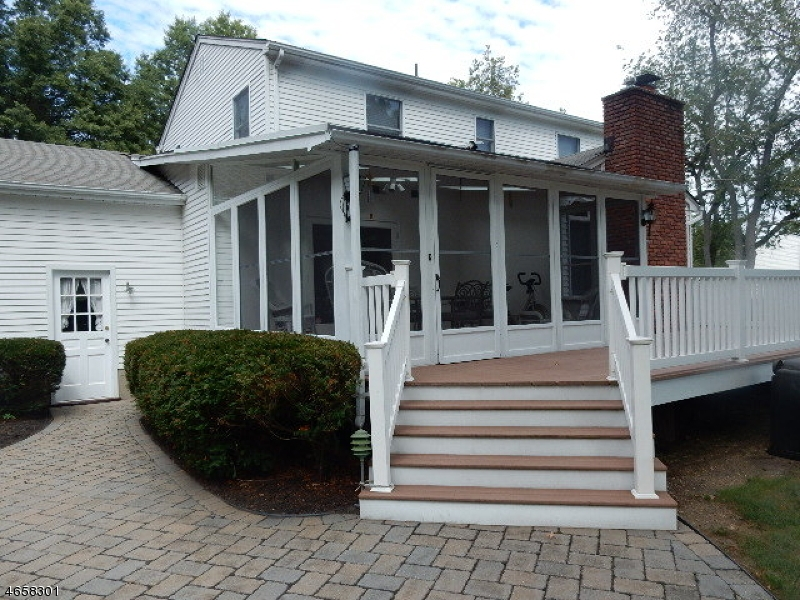 Additional photo for property listing at 101 Mountain Avenue  Pompton Plains, Нью-Джерси 07444 Соединенные Штаты