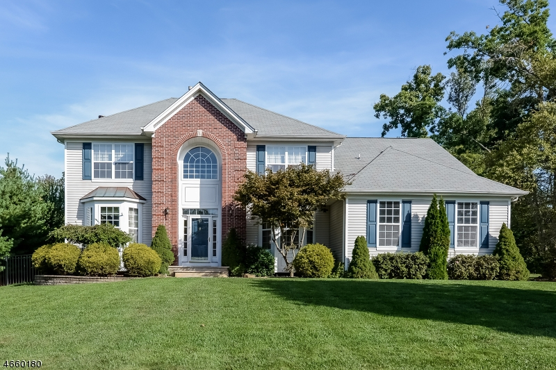 Single Family Home for Sale at 69 Saunders Lane Hackettstown, 07840 United States