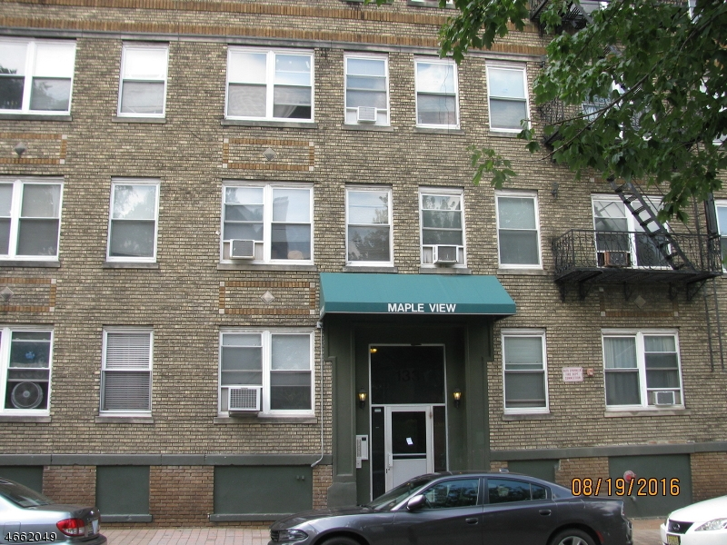 Additional photo for property listing at 133 N Maple Ave, 302  East Orange, New Jersey 07017 États-Unis