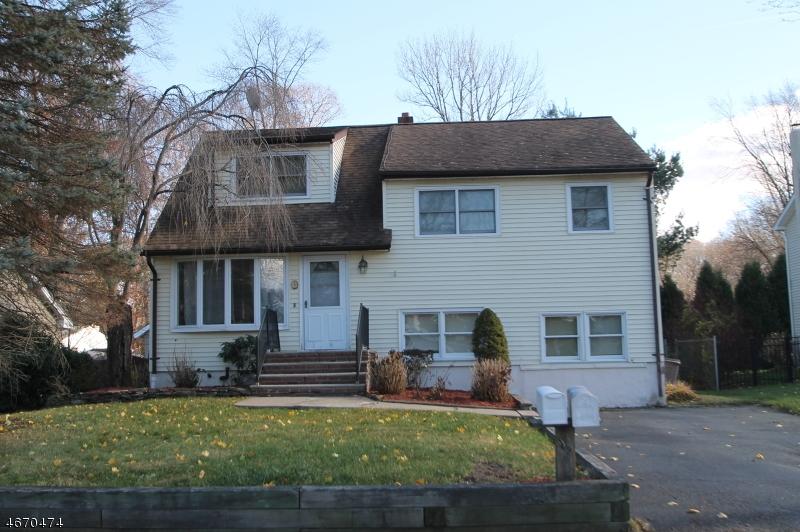 Casa Unifamiliar por un Venta en 5 Fawn Ter Wharton, Nueva Jersey 07885 Estados Unidos