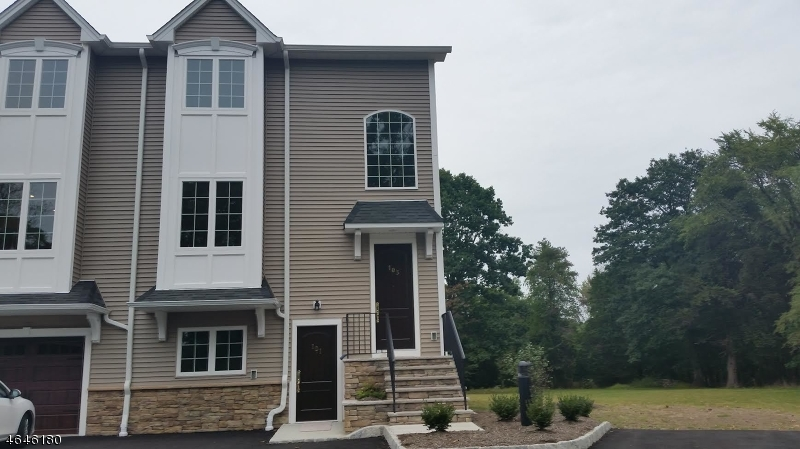 Single Family Home for Sale at 103 MINE HILL Road Budd Lake, New Jersey 07828 United States