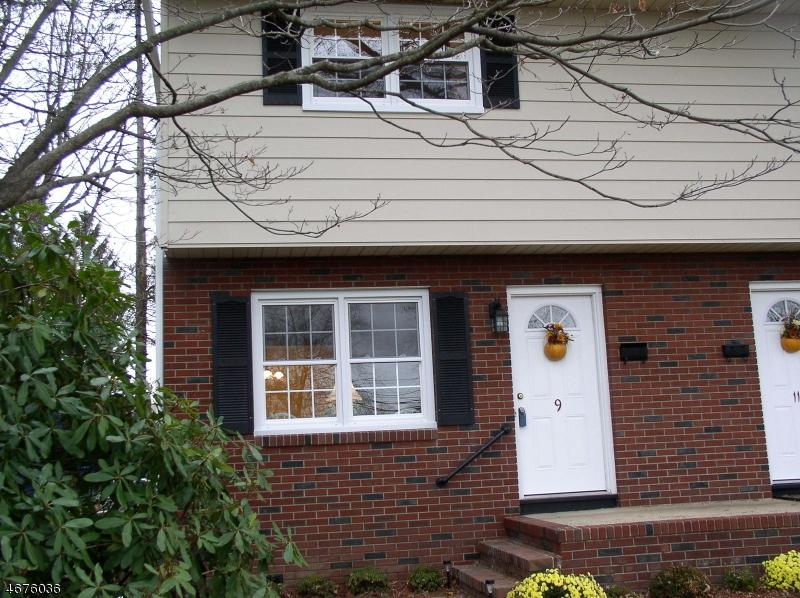 独户住宅 为 出租 在 9 S 12TH Avenue 曼维, 新泽西州 08835 美国