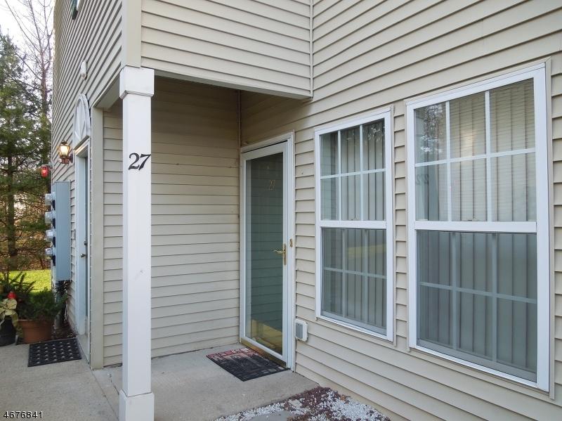 独户住宅 为 出租 在 27 Windsor Drive Lincoln Park, 07035 美国