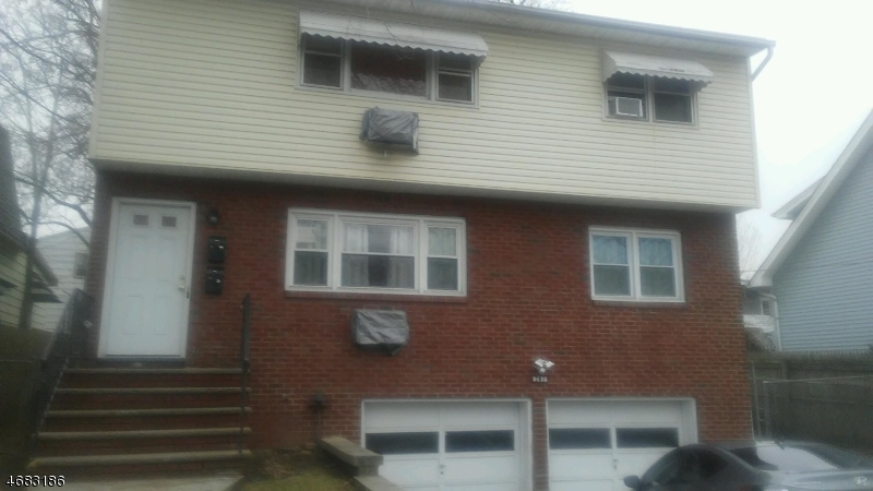 Single Family Home for Rent at 287 Montclair Avenue Vauxhall, New Jersey 07088 United States