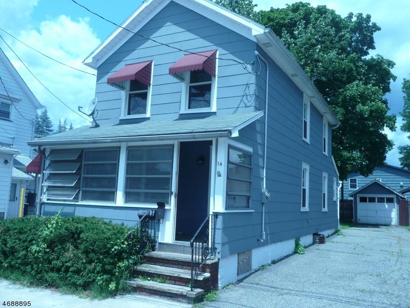 独户住宅 为 出租 在 14 Railroad Avenue Wanaque, 新泽西州 07465 美国