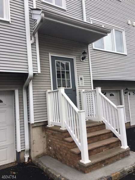 Single Family Home for Rent at 108-110 PASSAIC AVE C-25 Nutley, New Jersey 07110 United States