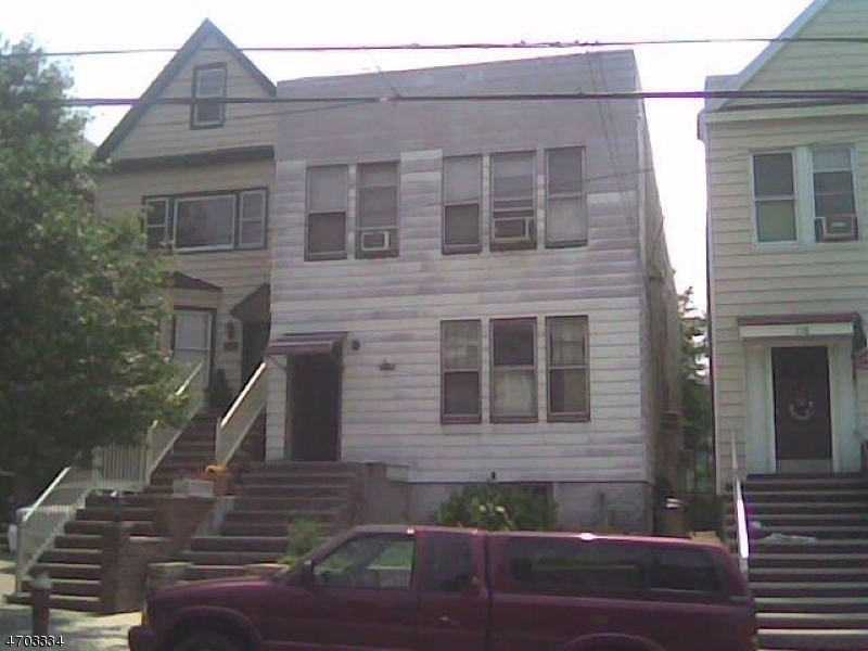 Multi-Family Home for Sale at 136 W 30th Street Bayonne, New Jersey 07002 United States