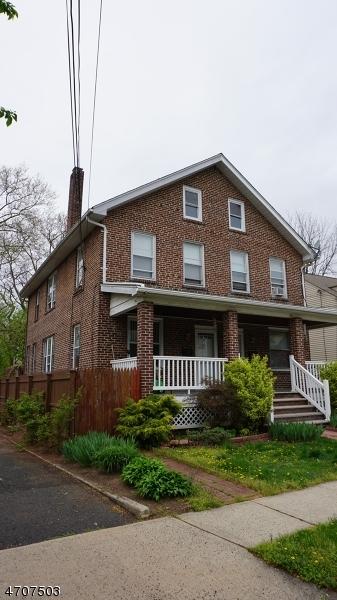 Maison unifamiliale pour l à louer à 17-19 CODINGTON Place Somerville, New Jersey 08876 États-Unis