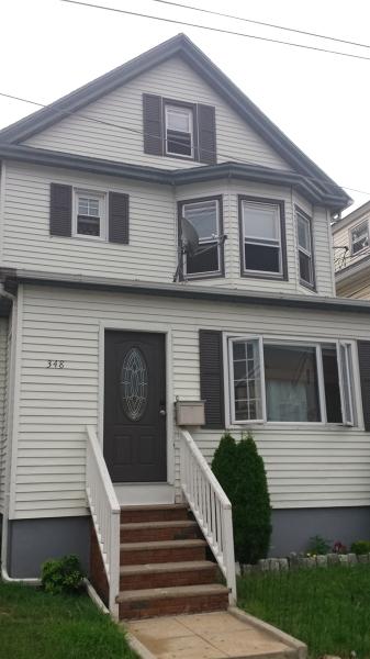 独户住宅 为 出租 在 348 Rosehill Place Elizabeth, 07202 美国