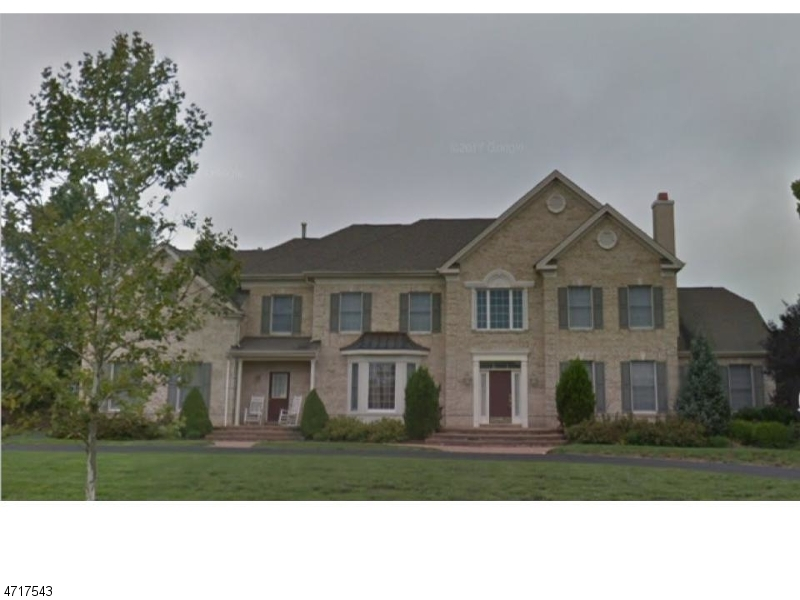 Single Family Home for Sale at Address Not Available Montgomery, New Jersey 08558 United States