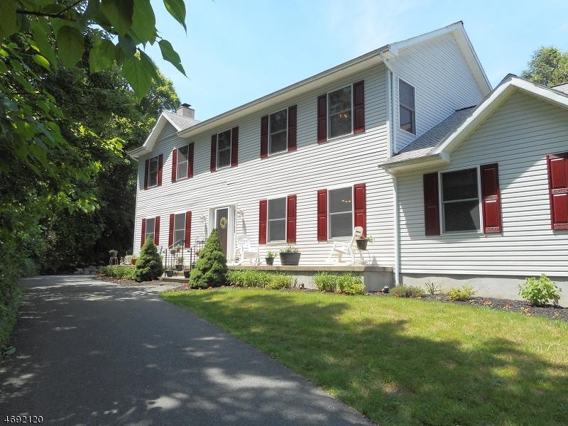 独户住宅 为 销售 在 239 Hurd Street Mine Hill, 07803 美国