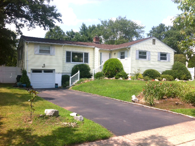 Single Family Home for Rent at 9 SUMMIT COURT Westfield, New Jersey 07090 United States