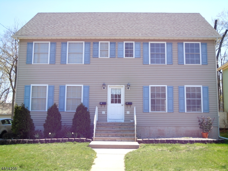 Single Family Home for Rent at 17 PARK Avenue Flemington, New Jersey 08822 United States