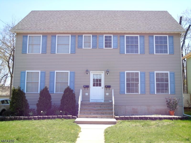 Частный односемейный дом для того Аренда на 17 PARK Avenue Flemington, Нью-Джерси 08822 Соединенные Штаты