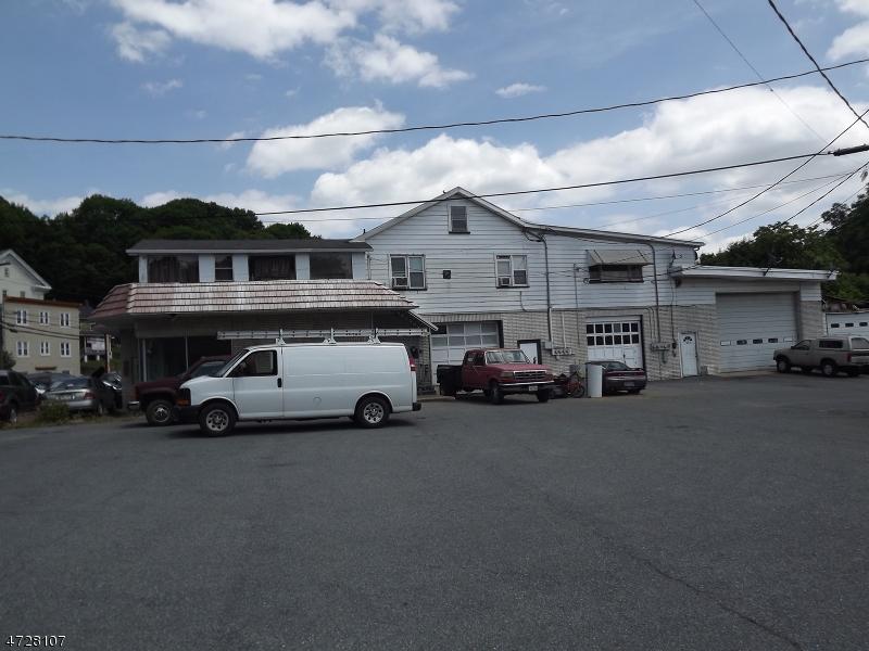 商用 为 销售 在 812-840 S Main Street Phillipsburg, 08865 美国