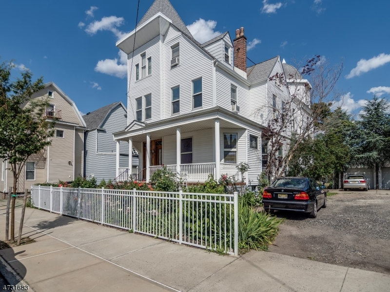Multi-Family Home for Sale at Address Not Available Weehawken, New Jersey 07086 United States