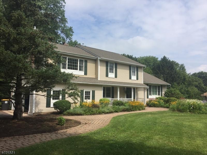 Частный односемейный дом для того Аренда на 12 Heather Lane Montgomery, 08502 Соединенные Штаты