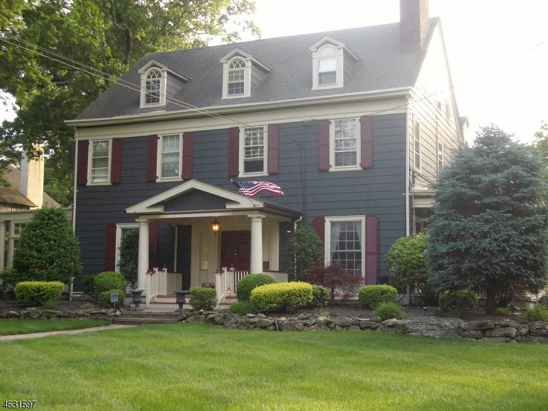 独户住宅 为 销售 在 912-20 HILLSIDE Avenue 平原镇, 新泽西州 07060 美国