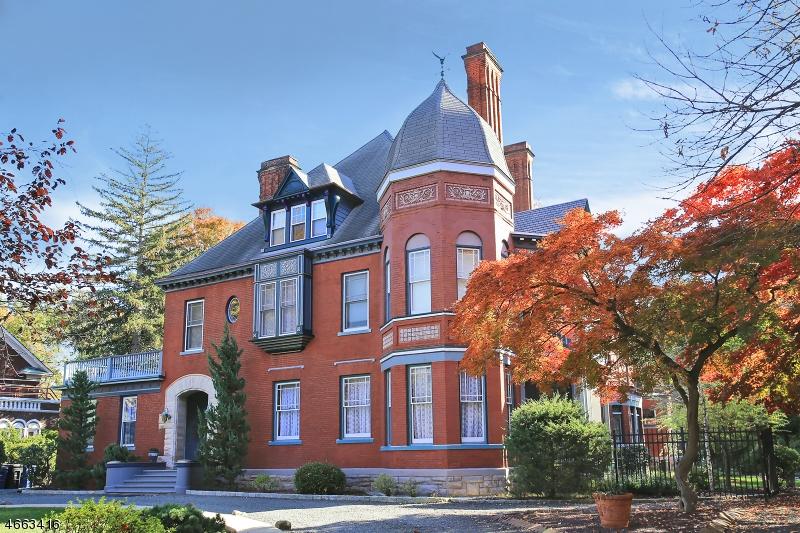 Casa Unifamiliar por un Alquiler en 531 W 8TH ST - Apt B Plainfield, Nueva Jersey 07060 Estados Unidos