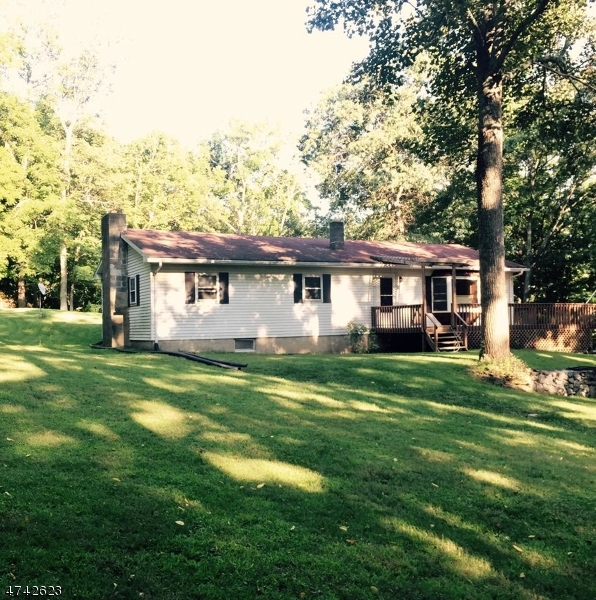 Single Family Home for Rent at 7 Kohler Road Blairstown, New Jersey 07825 United States