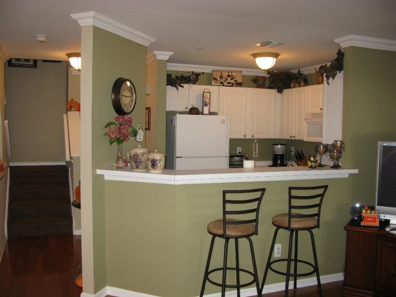 Additional photo for property listing at 1007 Worthington Court  Denville, New Jersey 07834 États-Unis
