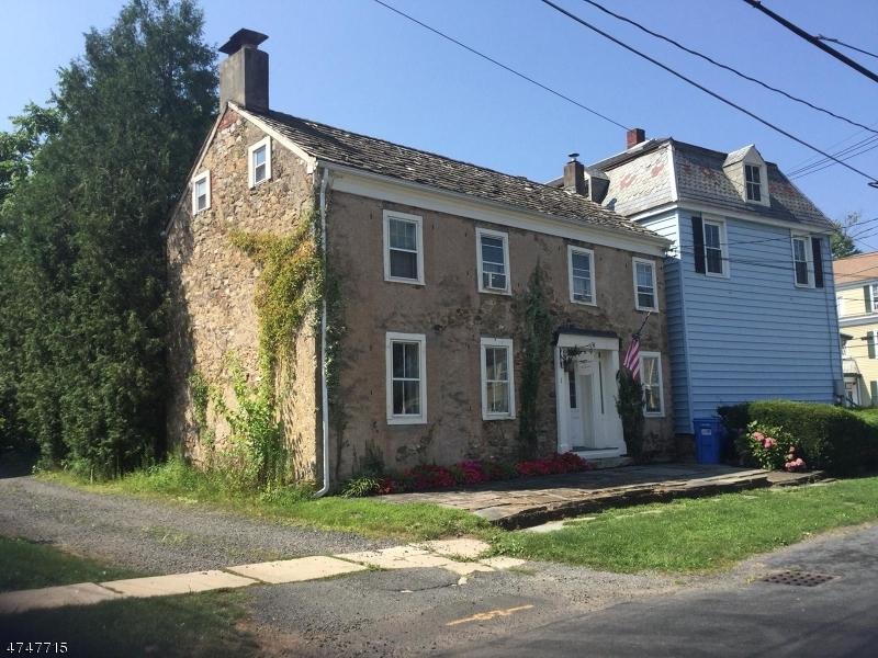 Comercial por un Alquiler en 1 Church Street Tewksbury Township, Nueva Jersey 08858 Estados Unidos