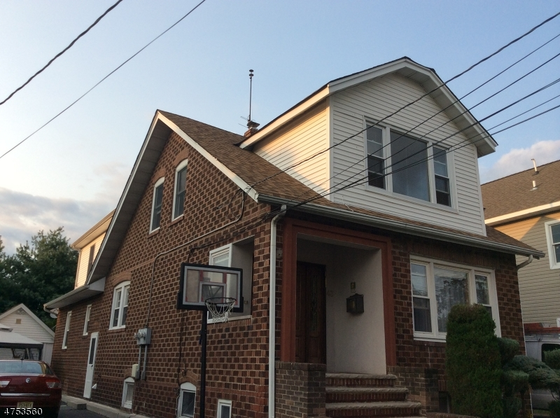 Single Family Home for Rent at 43 Martha Avenue Elmwood Park, New Jersey 07407 United States